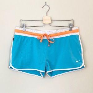 Nike Retro Mesh Shorts